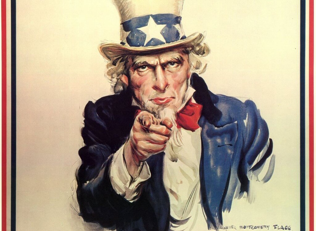 I want YOU... to spread the word about fermenting!