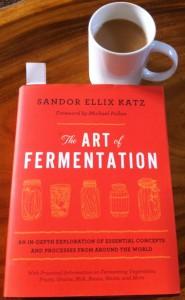 art of fermentation cover