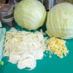 Start with fresh, organic veg